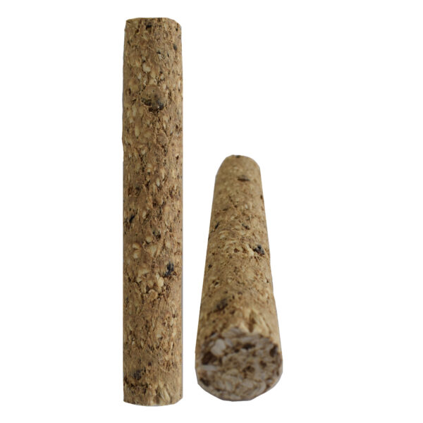 Munchy Stick met lever 12,5 cm