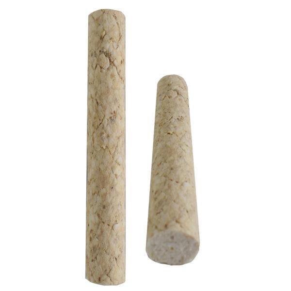 Munchy stick met slokdarm 12,5 cm