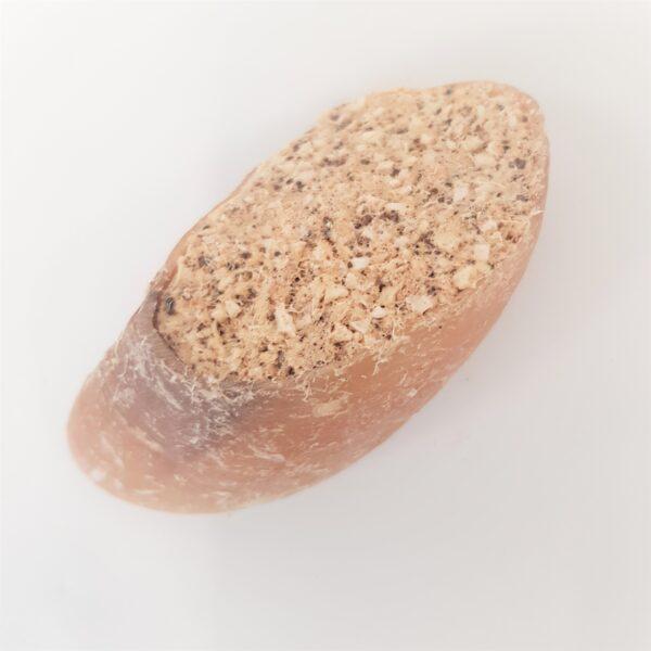 Gevulde runderhoef met lever