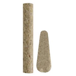 Munchy Stick met bullenpees 12,5 cm