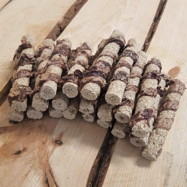 20 stuks voordeelbundel | Munchy stick met extra long